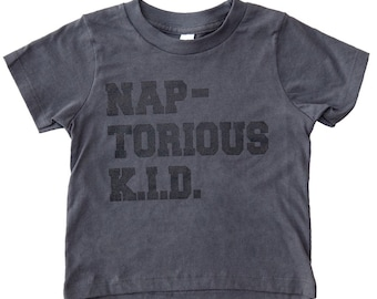 naptorious k.i.d. (toddler)