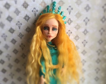 Lorelei OOAK Monster High