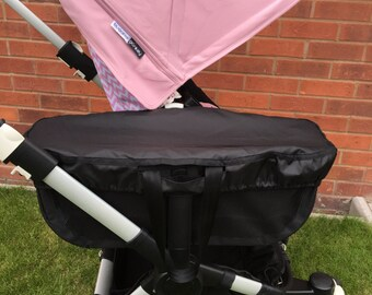 Bugaboo Donkey Side Basket Lid