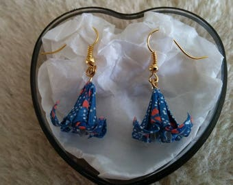 Lily (C_006) earrings