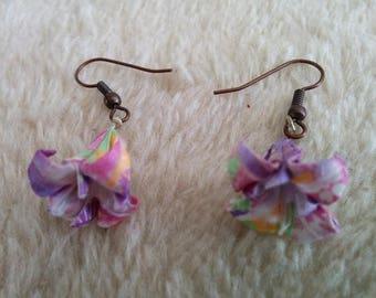 Lily (C_007) earrings