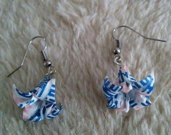 Lily (C_002) earrings