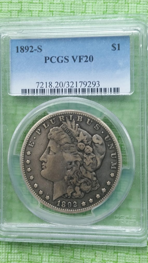 ESTATE BUY-1 BUY=4 SLABS ICG OR PCGS OR NGC OR ANACS GRADED COINS-MIXED BOX