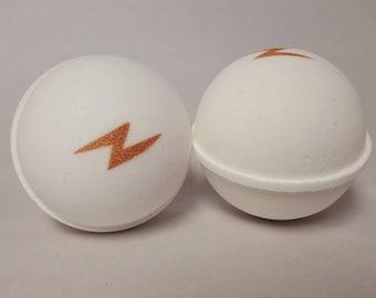 House Sorting Bath Bomb   Harry Potter Inspired   Fandom   Sorting Hat   HP   Halloween Bath Bombs   Vegan
