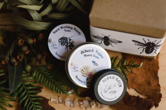 Christmas gift packages for men