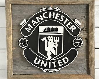 Soccer Team sign