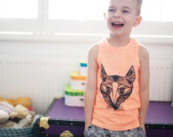 Ned 'T-Shirt' - Tee-Shirt - Kidswear - Children's Wear - Kids Clothes - Girls Clothes - Boys Clothes - Kids Tops