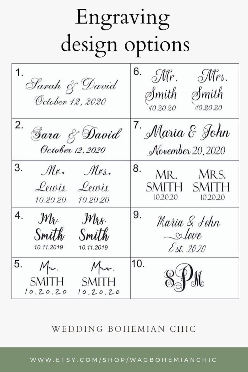 Lunettes de mariage personnalisées et Gâteau Server Ensemble gâteau coupeur de mariage or toasting flûtes de mariage dor et gâteau ensemble de mariage dor de 4