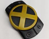 Xmen belt buckle movie inspired