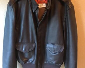 Cooper A2 Jacket