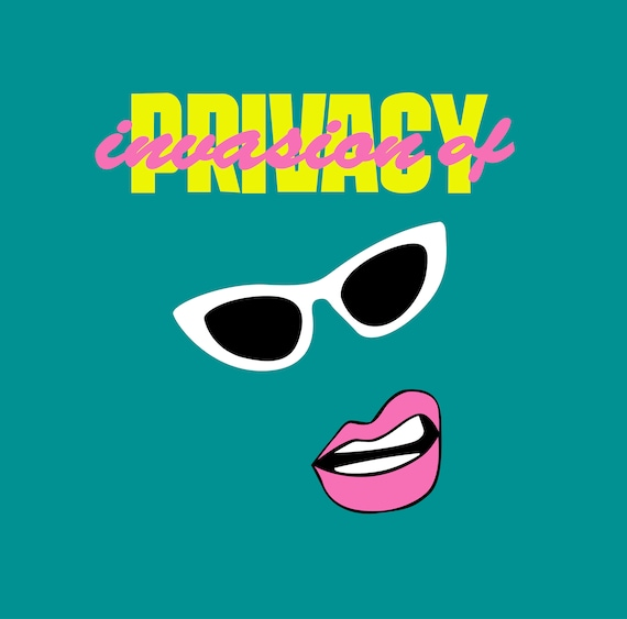 Invasion Of Privacy Cardi B: Invasion Of Privacy Design Cardi B Jpg PNG SVG And AI