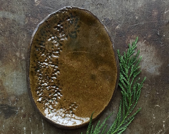 Pine Small Dish