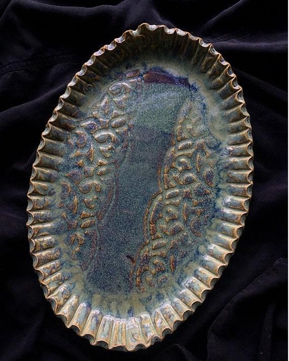 Laced Sea Breeze Platter