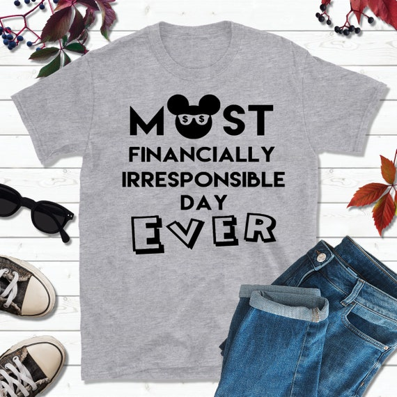enabling financially irresponsible