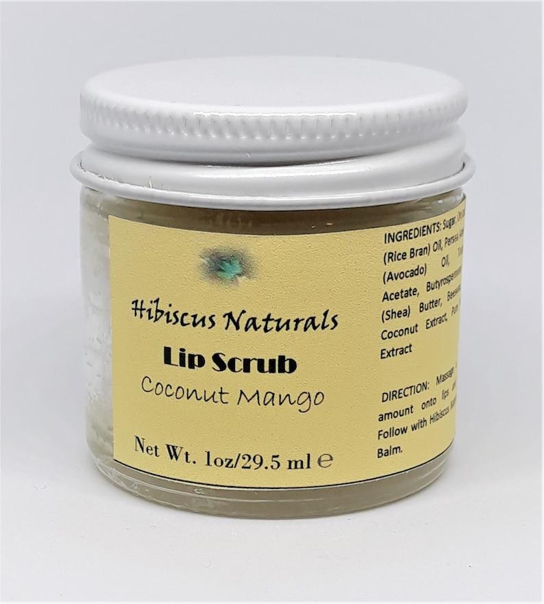image 0 Lip Scrub