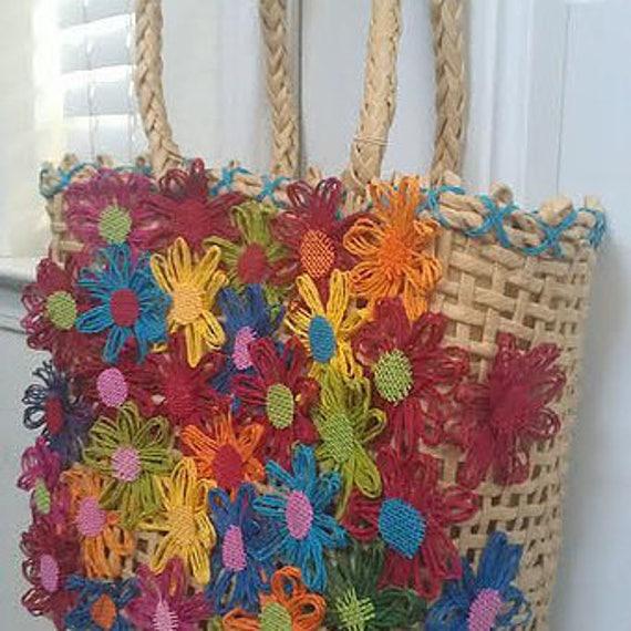 Cabana Beach Tote Bag
