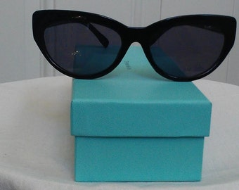 Breakfast at Tiffany's - Holly Golightly Sunglasses