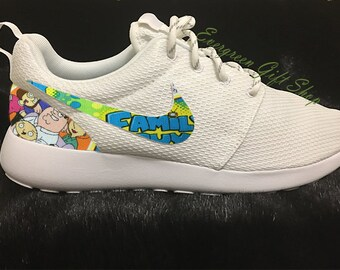 Custom Roshes Nike Custom Roshe Shoes  70f5f1ea5