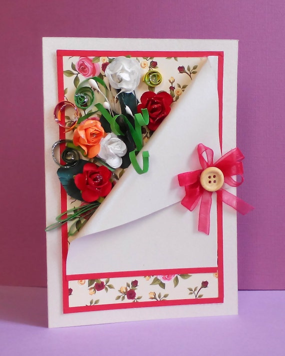 Homemade cards personalized card handmade homemade thank you etsy image 0 m4hsunfo