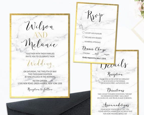 Wedding Invitation - designinvitationsbk