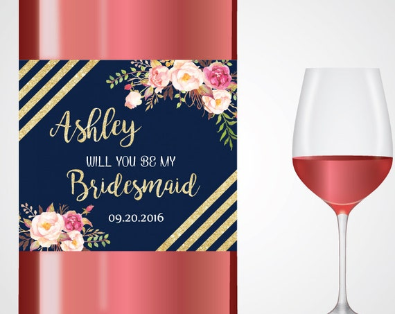 Wine Labels - designinvitationsbk