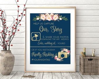 Wedding Party App Etsy