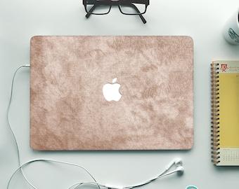 Custom MacBook Decal for Shay Dennie