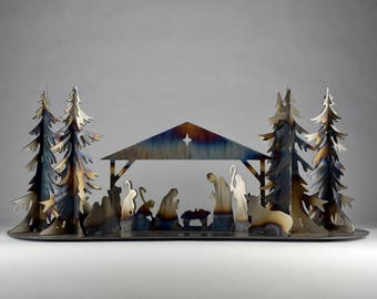 Nativity sets | Etsy