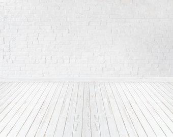 Backdrop White Room Etsy