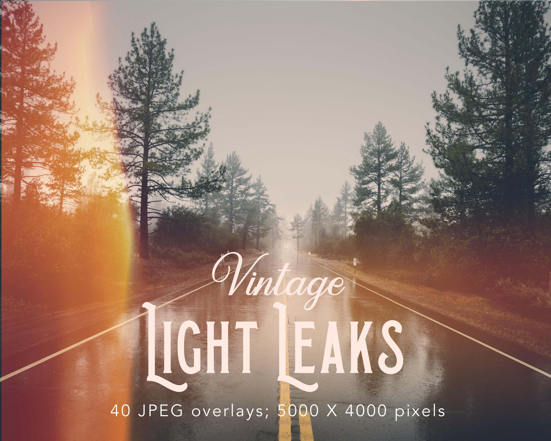 Lights leak overlays, vintage light leaks, retro light leaks, photoshop  overlays, lens effect, photography, light, overlays, color, DOWNLOAD