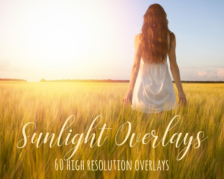 Sunlight overlays, photoshop overlays, sun ray overlays, sunshine, sunny,  summer, overlays, beams, lens flare, bokeh, sun, light, DOWNLOAD