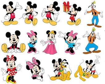 Download Disney Svg Bundle Etsy