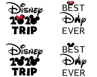 Cricut Disney Svg Etsy