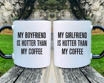 Popular Items For Boyfriend Mug