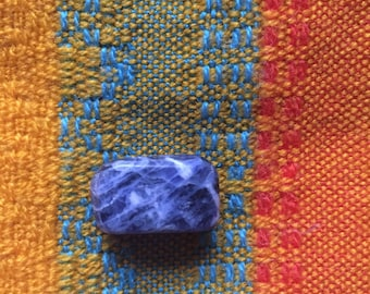 Wire Wrapped Sodalite