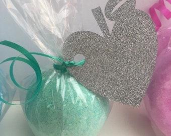 Teacher Gift, An Apple For The Teacher, Bath Bombs For Gifts.