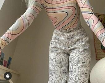 Lirika Matoshi Pants