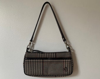 99e6508a96 Ralph Lauren Houndstooth Purse
