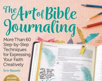 The Art of Bible Journaling,