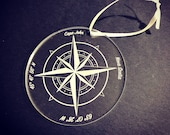 Cape John Compass Rose Or...
