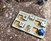Warhammer Dashboard
