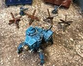 Wargaming Anti Vehicle Ba...