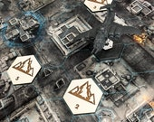 WH AI Terrain Reference Hexes