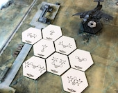 WH AI Manoeuvre Reference Hexes