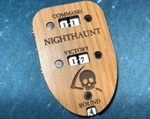 Nighthaunt Themed Triple Dial/Counter