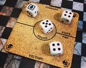 Wargaming Stats Tracker Pad Set