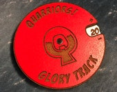 Quarriors Glory Tracker
