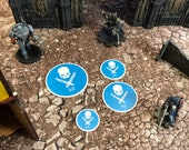 Wargaming Proxy Token Set...
