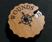 Chaos Themed Wound Dial/Tracker Packs