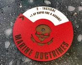 WH Marines Doctrines Dial